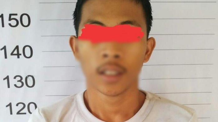 17 Pemuda di Makassar Ditangkap Polisi, Ada yang Bawa Busur Diduga Hendak Tawuran