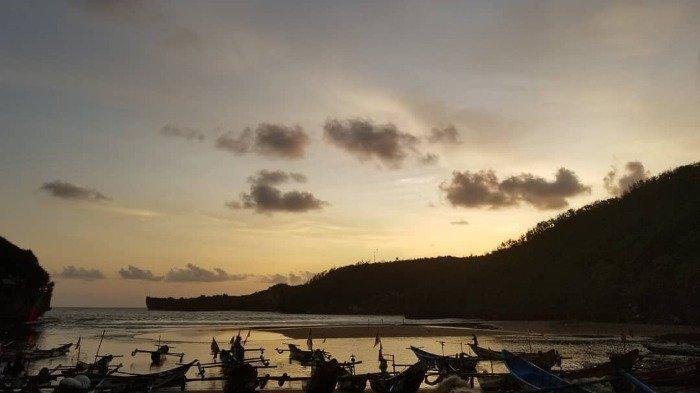 42 Wisatawan di Gunungkidul Tersengat Ubur-ubur saat Liburan ke Pantai Baron dan Kukup