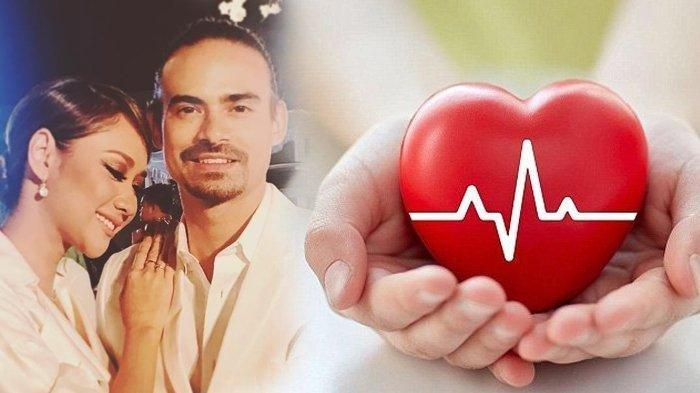 5 Kebiasaan Sederhana Mencegah Penyakit Jantung, Penyebab Ashraf Meninggal, Jaga Berat Badan