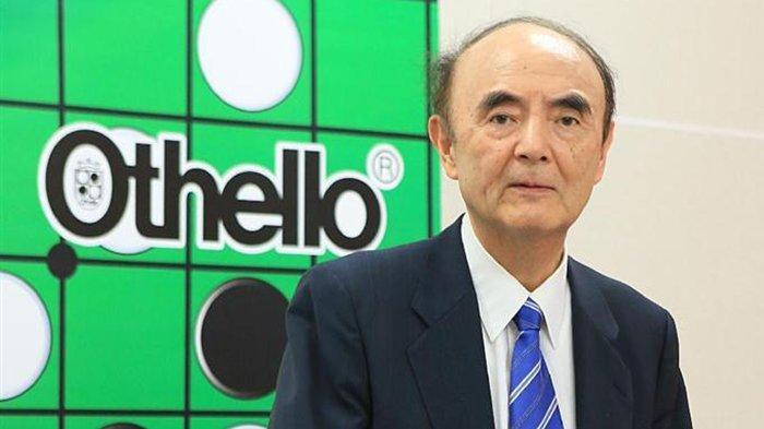 Awal Mula Permainan Othello dari Jepang, Penemunya Goro Hasegawa Gunakan Tutup Botol Susu