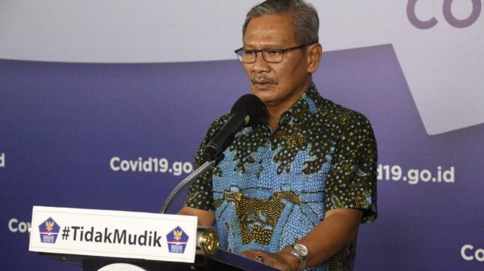 Babel dan NTT Masuk dalam Daftar 5 Provinsi Tanpa Kasus Baru Positif Covid-19 di Indonesia