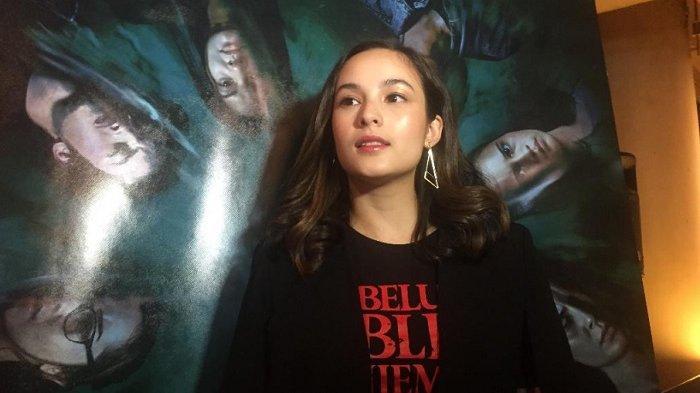 Chelsea Islan Dibanting Saat Syuting Film Sebelum Iblis Menjemput Ayat 2, Tenaganya Rontok
