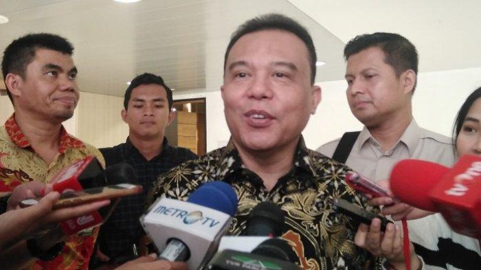 Gerebek PSK di Padang Jadi Kontroversi, Andre Rosiade Dipastikan Tak Dicalonkan Jadi Gubernur