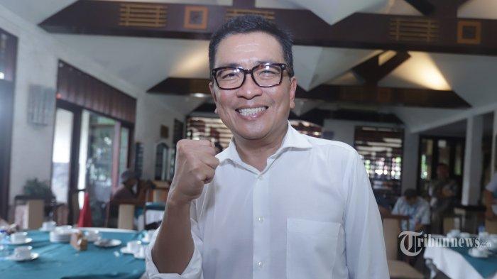 Helmy Diberhentikan TVRI, Tantowi Yahya Berpesan Utamakan Rekonsiliasi