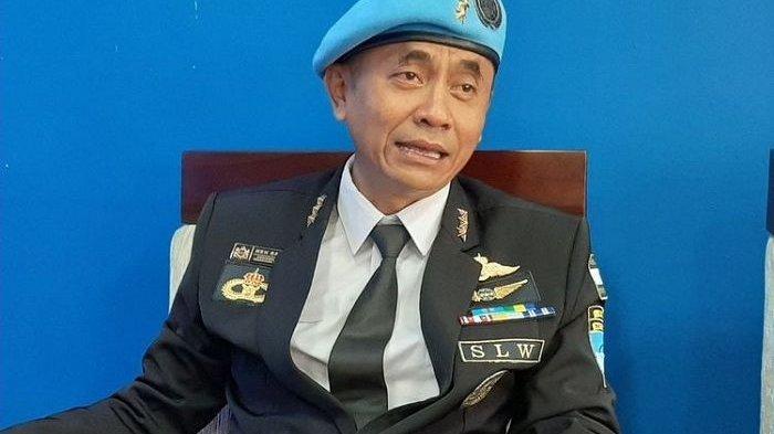 Jejak Digital Petinggi Sunda Empire, Kenakan Sorban dan Kecam Oknum Banser yang Bakar Bendera Tauhid