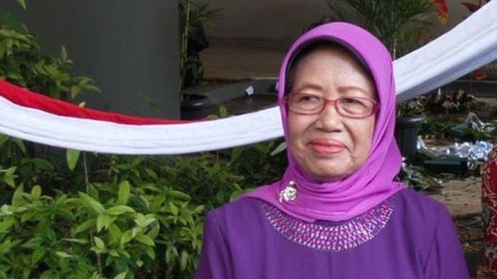 Jokowi Sempat Telepon Keluarga di Solo Tanyakan Kabar sang Ibunda