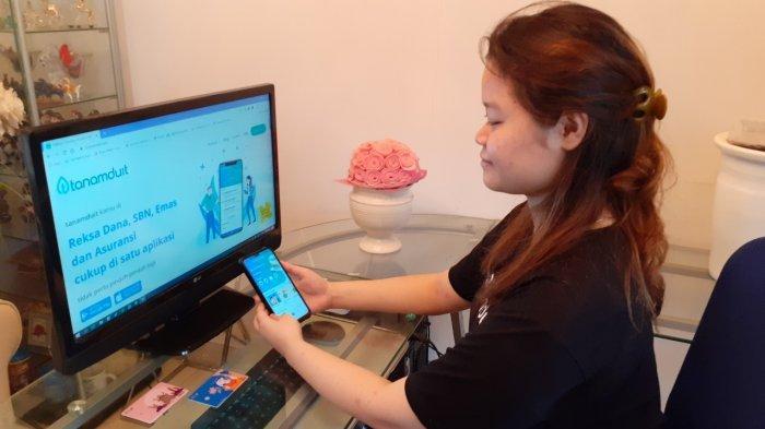 Kini, Jual-Beli Fisik Emas Bisa Dilakukan Via Online di Platform Tanamduit