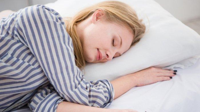 Mengenal Sindrom Putri Tidur, dari Penyebab Hingga Cara Mengobatinya
