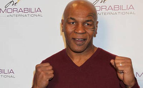 Mike Tyson Berencana Kembali ke Ring Tinju, Berlatih hingga Sakit seperti Ditendang Tiga Orang