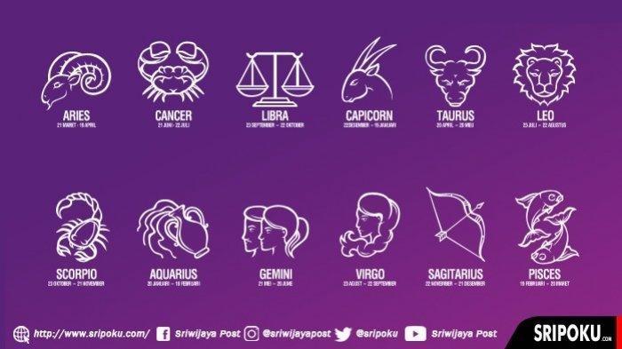 Ramalan Zodiak Rabu, 24 Juni 2020, Hari Ini: Cancer Jengkel, Keberuntungan di Pihak Virgo