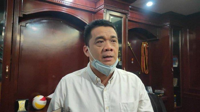Riza Terpilih Wagub DKI, Ketua DPRD: Dia Tahu RPJMD dan Menguasai Visi-misi