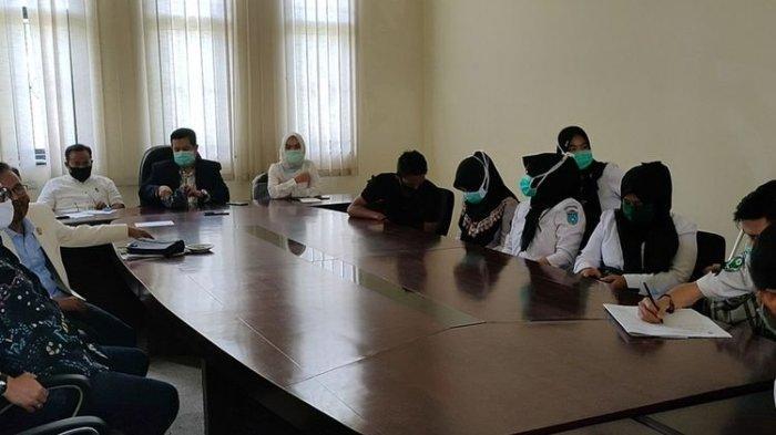 Sederet Fakta Aksi Mogok Kerja 109 Tenaga Medis di RSUD Ogan Ilir yang Berakhir dengan Pemecatan