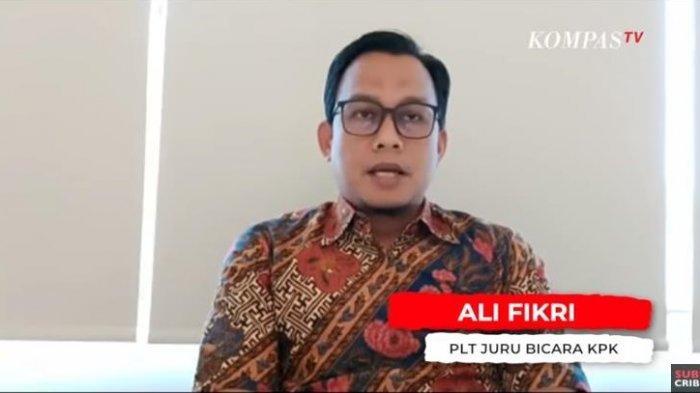 SuapAlih FungsiHutan di Riau,KPK Periksa Eks Manager Legal Duta Palma Group