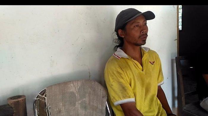 Wawancara Eksklusif dengan Pemancing yang Selamatkan Nyawa 20 Siswa yang Hanyut Saat Susur Sungai