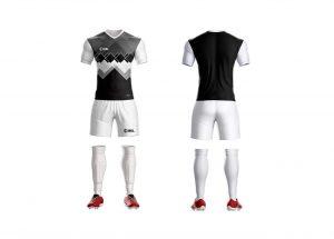 Jersey Futsal Printing